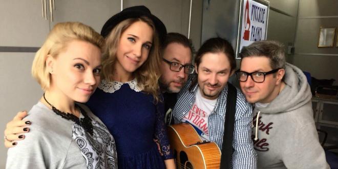 Новые Песни Радио Максимум