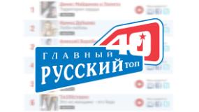 <br>Главный Русский Топ (Пт. 13:00-16:00)