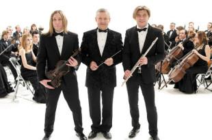 Bi-2 i orkestr